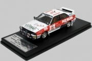 Audi Quattro #15 Safari Rallye  1/43