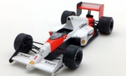 Mac Laren MP4/5 1er GP Monaco  1/43