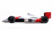 Mac Laren MP4/5 1er GP France  1/43
