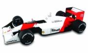 Mac Laren MP4/4 2d San Marino GP  1/43