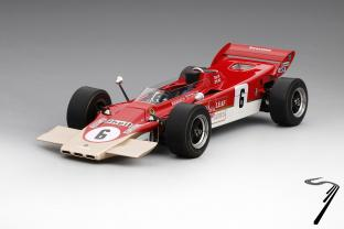Lotus 56B #6 Race of champions  1/18
