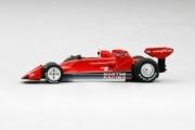 Brabham BT45A 4th Spain GP   1/43