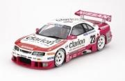 Nissan Skyline GT-R #23  15eme 24H du Mans   1/18