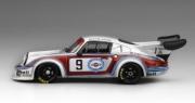 Porsche 911 Carrera RSR turbo - 2ème IMSA 6H Watkins Glen Martini   1/43