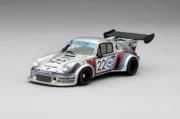 Porsche 911 Carrera RSR Turbo #22 2ème 24H du Mans  1/43