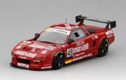 Honda NSX GT2 #48 14ème 24H du Mans   1/43
