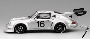 Porsche 911 Carrera RSR turbo #16 IMSA  1/43