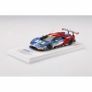 Ford GT LMGTE PRO #66  27eme 24H du Mans  1/43