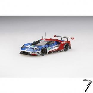 Ford GT #67  2eme LMGTE PRO 24H du Mans  1/43