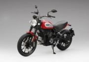 Ducati Scrambler Icon Ducati red  1/12