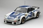 Porsche 934 n°58 7ème Le Mans 1977 (1er Cat.) 999ex.  1/18