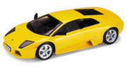 Lamborghini Murcielago jaune jaune 1/18