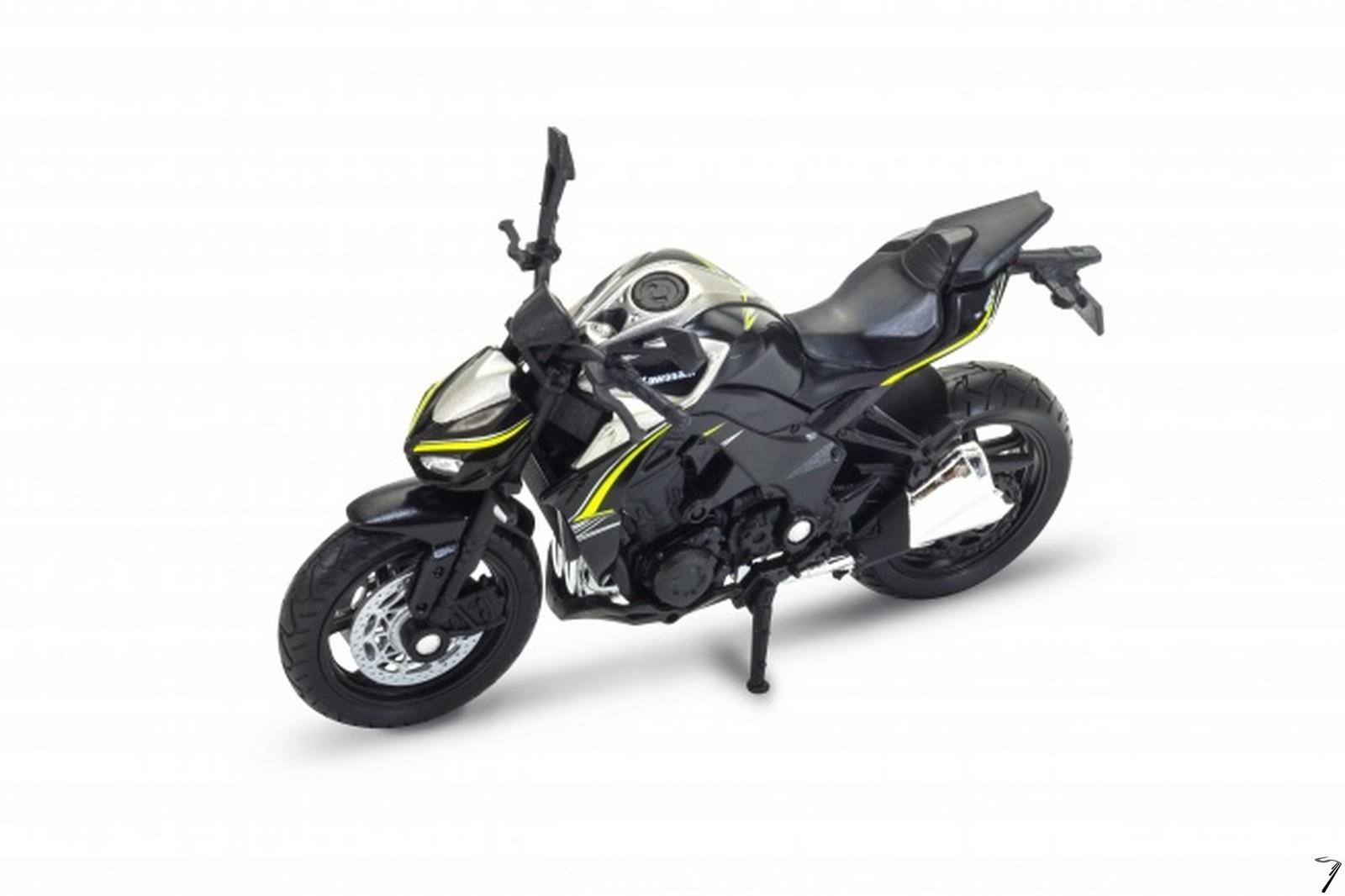 Kawasaki Z 1000R  1/18