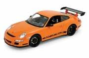 Porsche 911 997 GT3RS orange 997 GT3RS orange 1/18