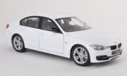BMW . i white 1/18