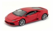 Lamborghini Huracan LP610-4 metallic red LP610-4 metallic red 1/18
