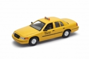Ford . Victoria Taxi New York 1/24