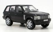 Range Rover . noir 1/24