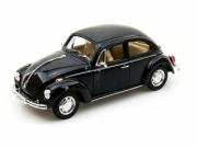 Volkswagen . Hard Top black 1/24