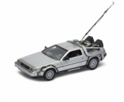 De Lorean . Back to the Future I 1/24