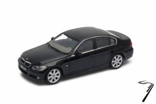 BMW . I noir 1/24
