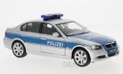 BMW . I Police Allemande 1/24