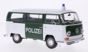 Volkswagen . Polizei 1/24