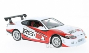 Nissan Silvia S15 RS-R - right hand drive  1/24