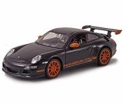 Porsche 911 977 GT3 RS noir 977 GT3 RS noir 1/24