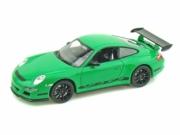 Porsche 911 GT3 RS vert GT3 RS vert 1/24