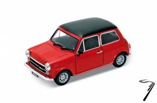 Mini . 1300 rouge 1/24