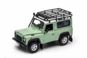 Land Rover . vert 1/24