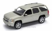 Chevrolet . Beige métal, General Moteurs Police Vehicles 1/24