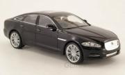 Jaguar XJ Noire noire 1/24