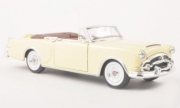 Packard . convertible beige 1/24