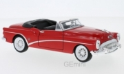 Buick . red convertible  1/24