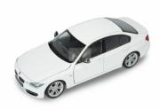 BMW . i blanc 1/24