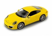 Porsche 911 (991) Carrera S yellow (991) Carrera S yellow 1/24