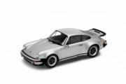 Porsche 911 Turbo 3.0 argent Turbo 3.0 argent 1/24