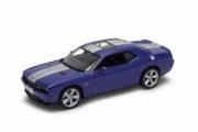 Dodge . SRT violette  1/24