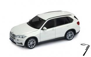BMW . blanc 1/24