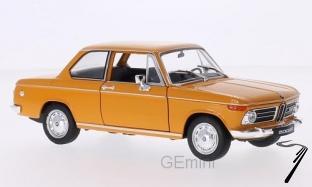 BMW . Ti orange 1/24