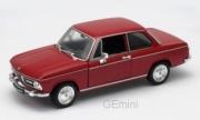 BMW 2002 Ti rouge Ti rouge 1/24