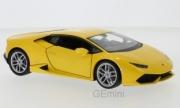 Lamborghini Huracan LP 610-4, Jaune 1/24