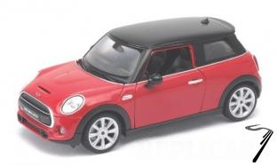 Mini . S rouge 1/24