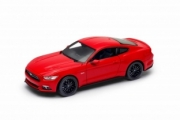 Ford Mustang  rouge GT rouge 1/24