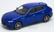 Maserati Levante blue blue 1/24