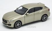 Maserati Levante golden golden 1/24