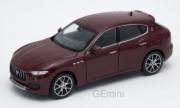 Maserati . rouge 1/24