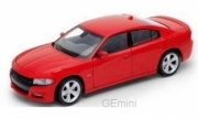 Dodge Charger GT rouge RT rouge 1/24